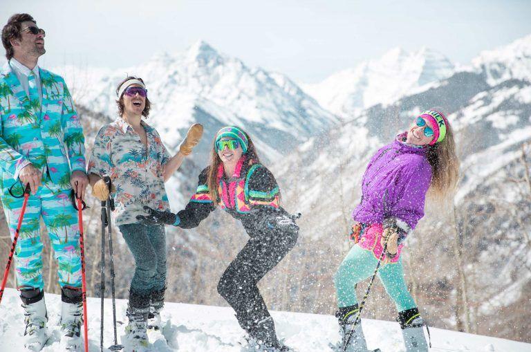 Aspen Snowmass Skiguide