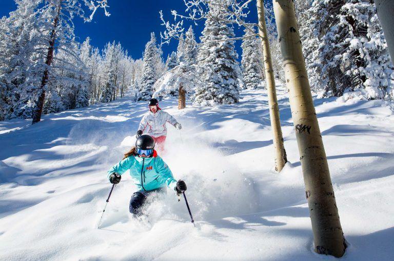 Aspen Skilehrer