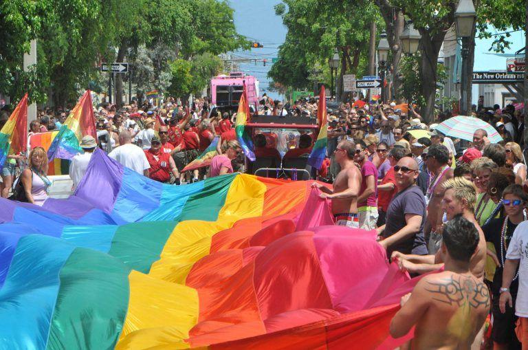 Key West Pride 2019 © Gay Key West Florida