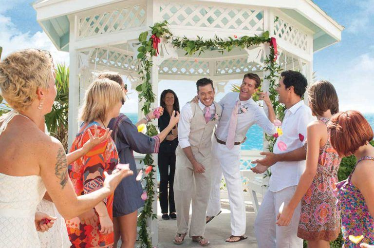 Gay Weddings Key West