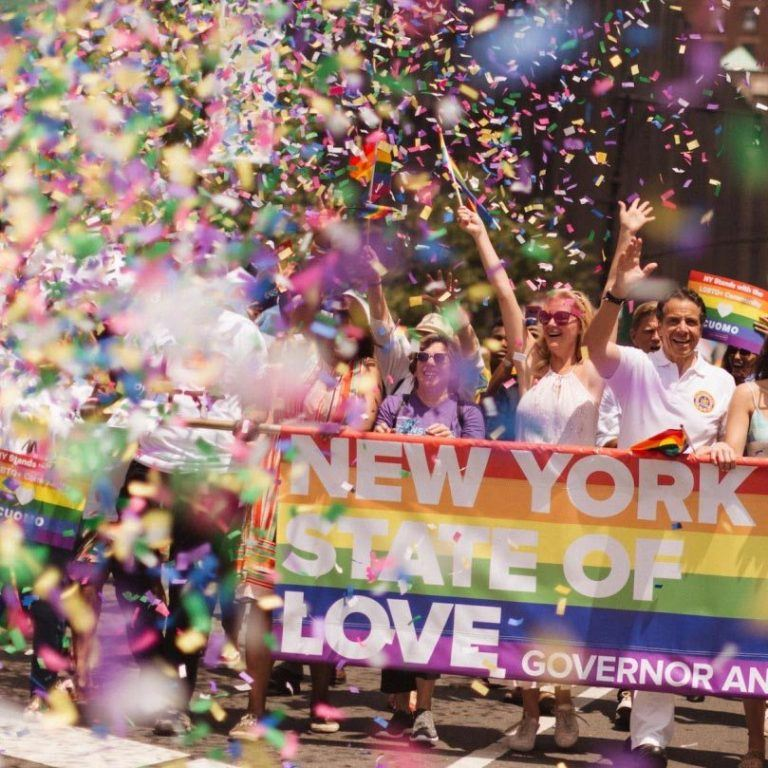 World Pride New York 2019