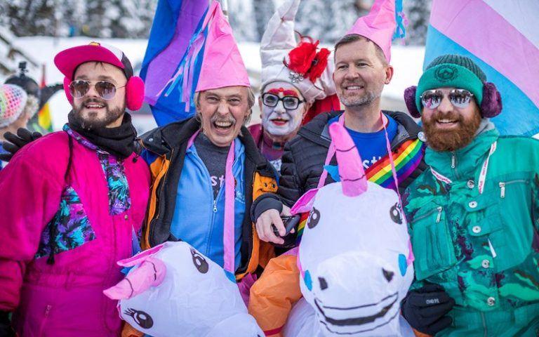 Whistler Pride 2019