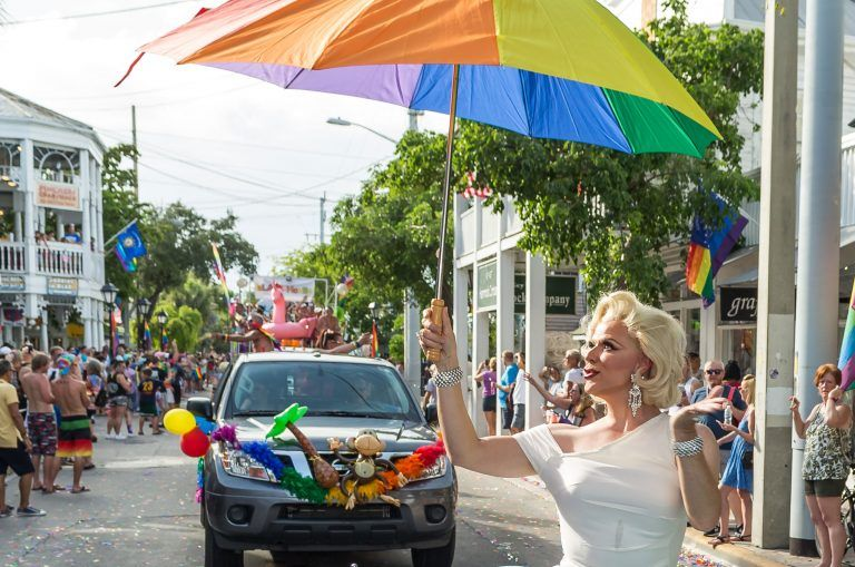 Key West Pride 2019 © Gay Key West Florida