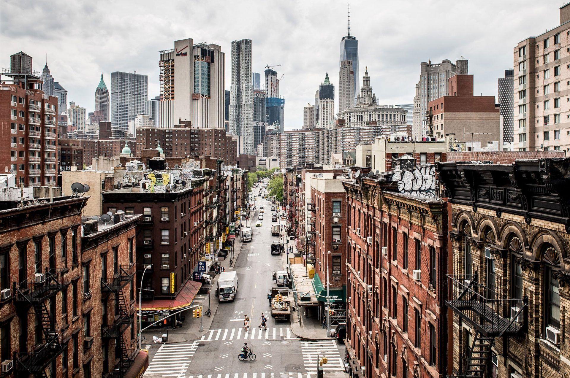 new york tom on tour 1920x1274 - So spannend ist New York!