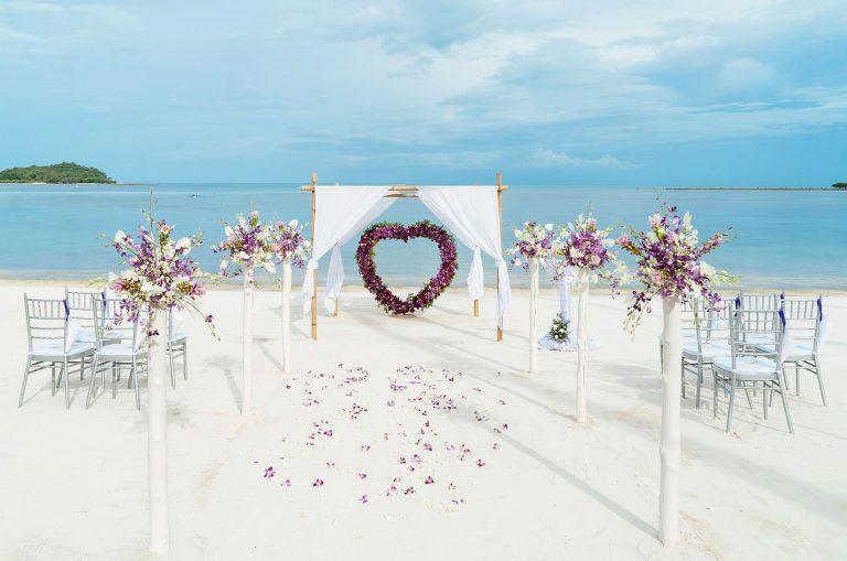 strand hochzeit tom on tour 768x509 - In Key West werden Träume wahr