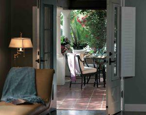 Belmond Santa Barbara Balkon 300x237 - BELMOND EL ENCANTO Santa Barbara Kalifornien