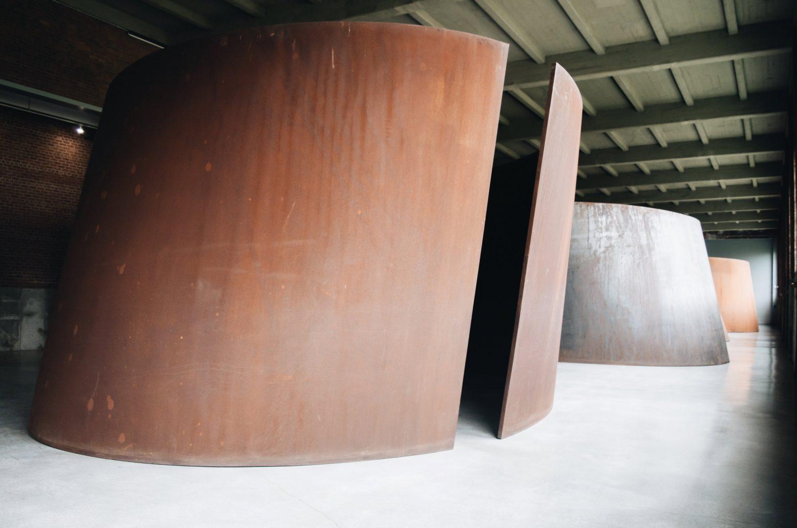 DIA Art Exhibition Beacon