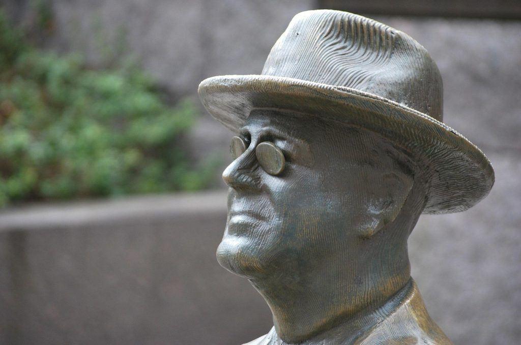 Roosevelts Erbe - Franklin D. Roosevelt