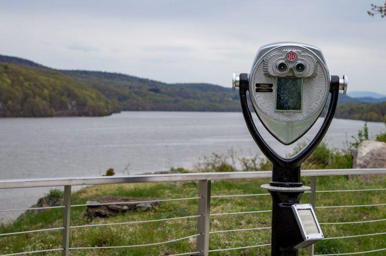 Hudson River Valley View Point 1 768x509 - Dutchess County - Urlaub im Mid-Hudson Valley