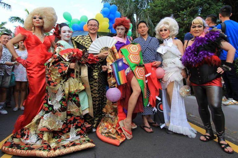 Gay Pride Taiwan