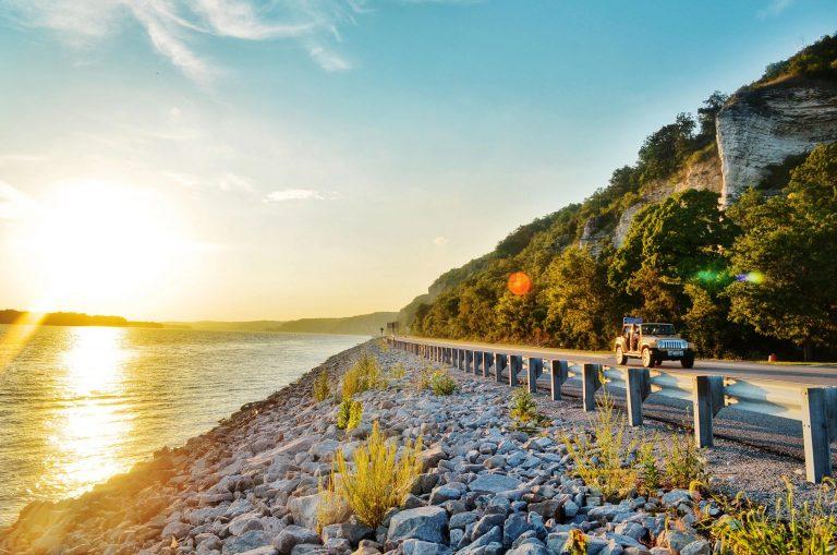Besondere Aktivitäten Illinois Road Trip TOMONTOUR