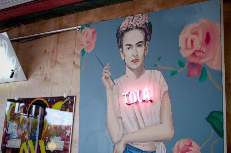 Besondere Restaurants Chicago Cafe Tola TOMONTOUR