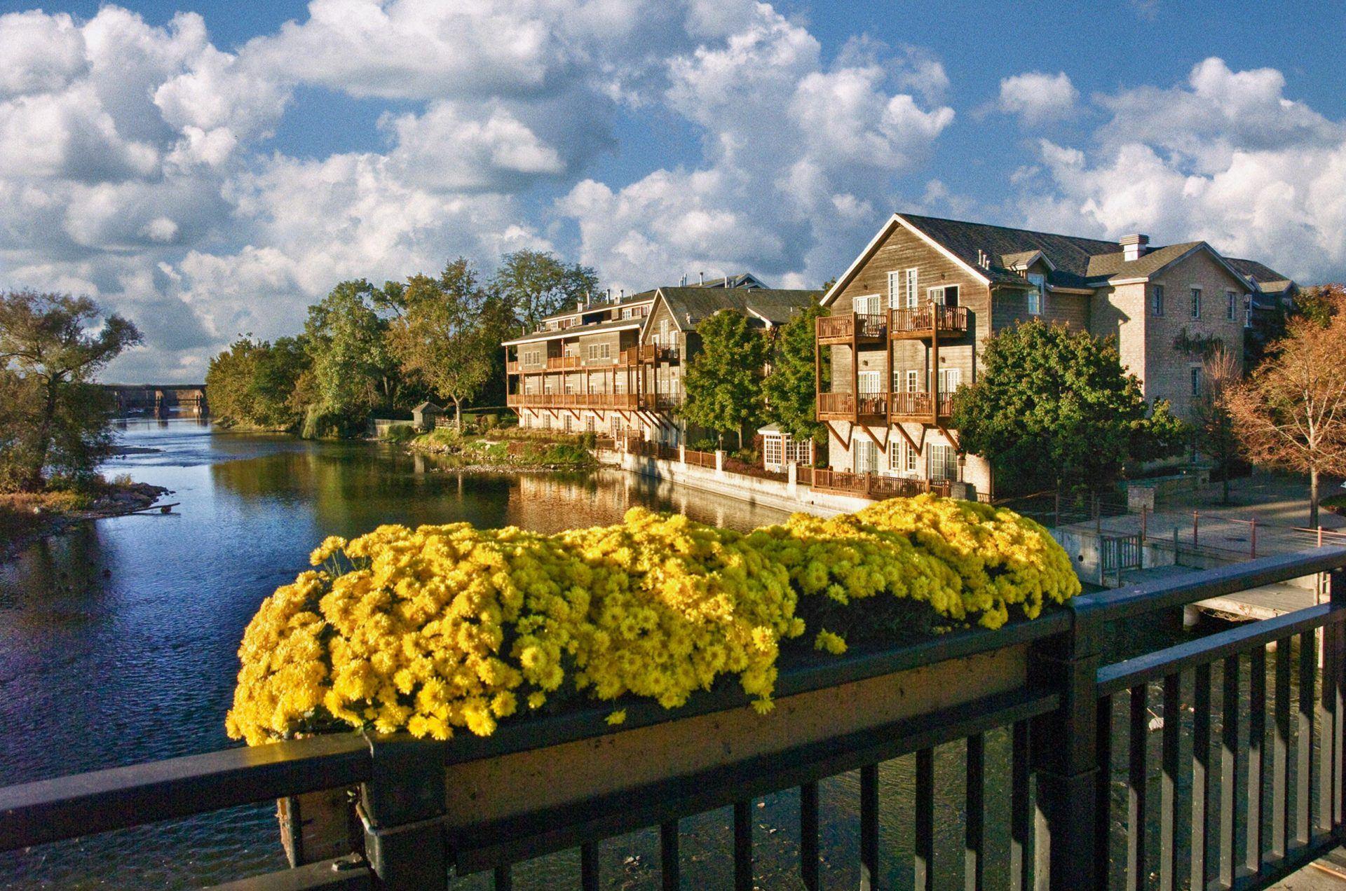 Geneva Illinois Hotel Herrington Inn TOMONTOUR