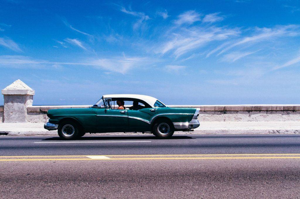 michele spinnato N20LjgOVWAA unsplash 1024x682 - Eine Nacht in Havanna