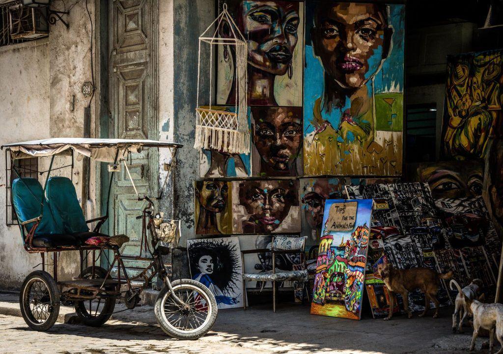 ricardo tamayo kOUbY iNQBY unsplash 1024x721 - Eine Nacht in Havanna