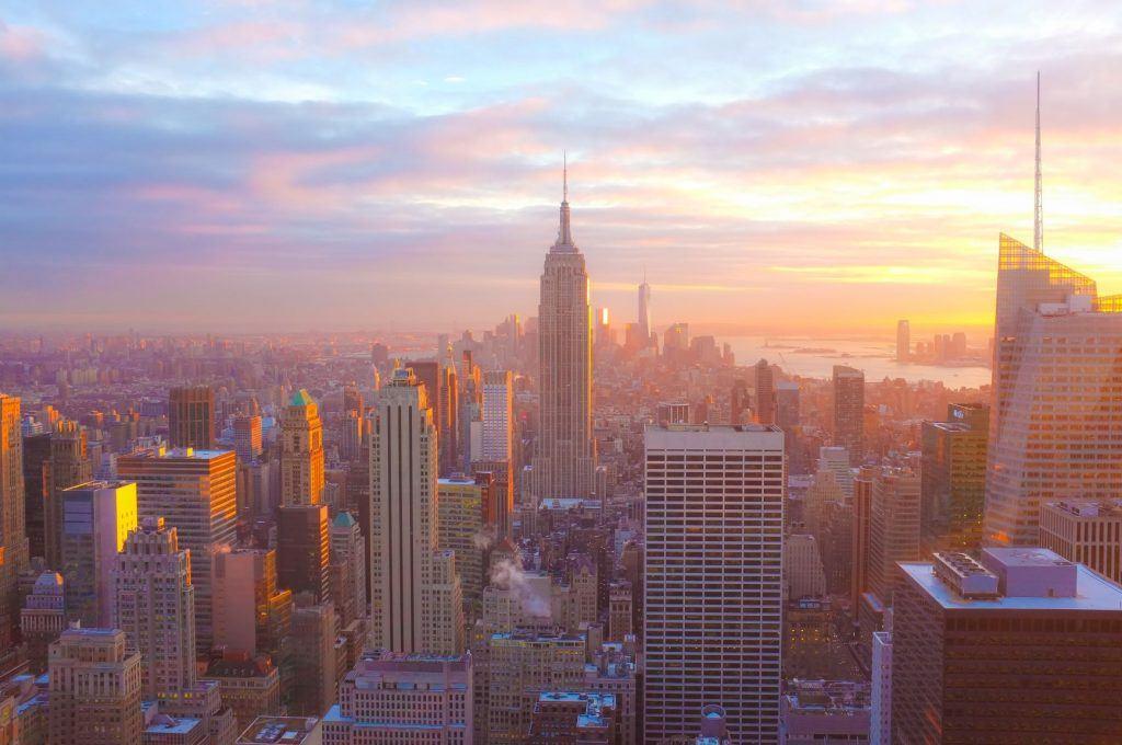 Skyline New York 1024x680 - So spannend ist New York!