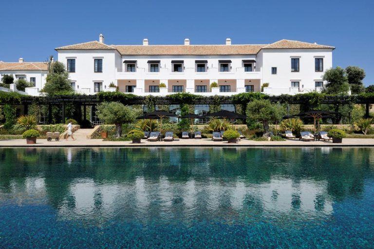 7. SUITES POOL VIEW Finca Cortesin 768x511 - Finca Cortesín, Andalusien