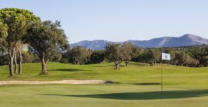 Golf Peralada Hole 8 300x154 - Hotel Peralada Wine Spa & Golf, Girona