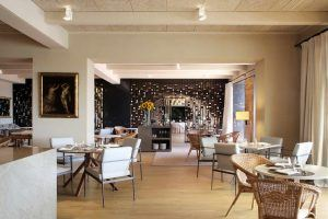 Restaurant LOlivera2 300x200 - Hotel Peralada Wine Spa & Golf, Girona