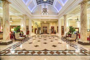 TAJ CAPE TOWN Lobby 1 300x200 - Taj Cape Town, Kapstadt