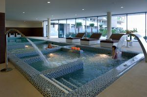 Spa 1 300x198 - La Finca Resort, Alicante