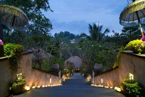 56.Lobby view 300x200 - The Hanging Gardens of Bali, Ubud