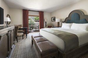King Balcony  300x200 - Royal Palms Resort and Spa, Scottsdale