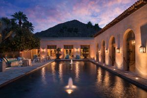 RP Reflecting Pool  300x200 - Royal Palms Resort and Spa, Scottsdale
