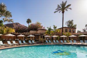 Royal Palms Pool  300x200 - Royal Palms Resort and Spa, Scottsdale