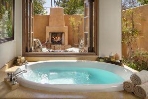 Royal Palms Resort Alvadora Spa Aqua Dolce Tub  300x202 - Royal Palms Resort and Spa, Scottsdale