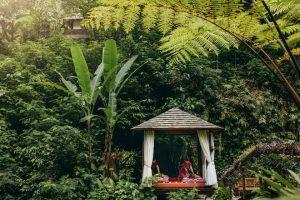 Spariver 300x200 - The Hanging Gardens of Bali, Ubud