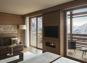 17 DELUXE JUNIOR SUITE 300x219 - Lefay Resort & SPA Dolomiti, Dolomiten