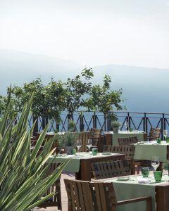 32 Restaurant Trattoria La Vigna 240x300 - Lefay Resort & SPA Lago di Garda, Gardasee