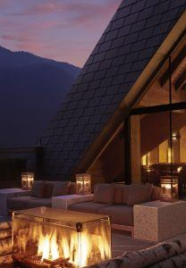 32 SKY LOUNGE 208x300 - Lefay Resort & SPA Dolomiti, Dolomiten
