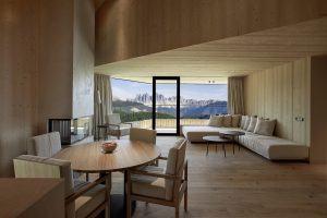 FORESTIS Penthouse ©FORESTIS 300x200 - FORESTIS, Dolomiten