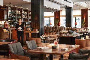 Restaurant Breakfast Isabell Espinoza 300x200 - Orania.Berlin, Berlin