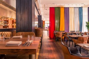 Restaurant by day 3 copyright Fridolin Full 300x200 - Orania.Berlin, Berlin