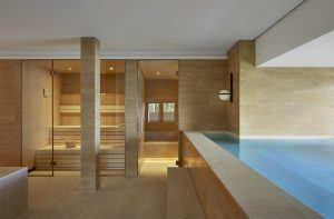 alex lake zucc88rich sauna pool 300x197 - Alex Lake Zürich, Zürich