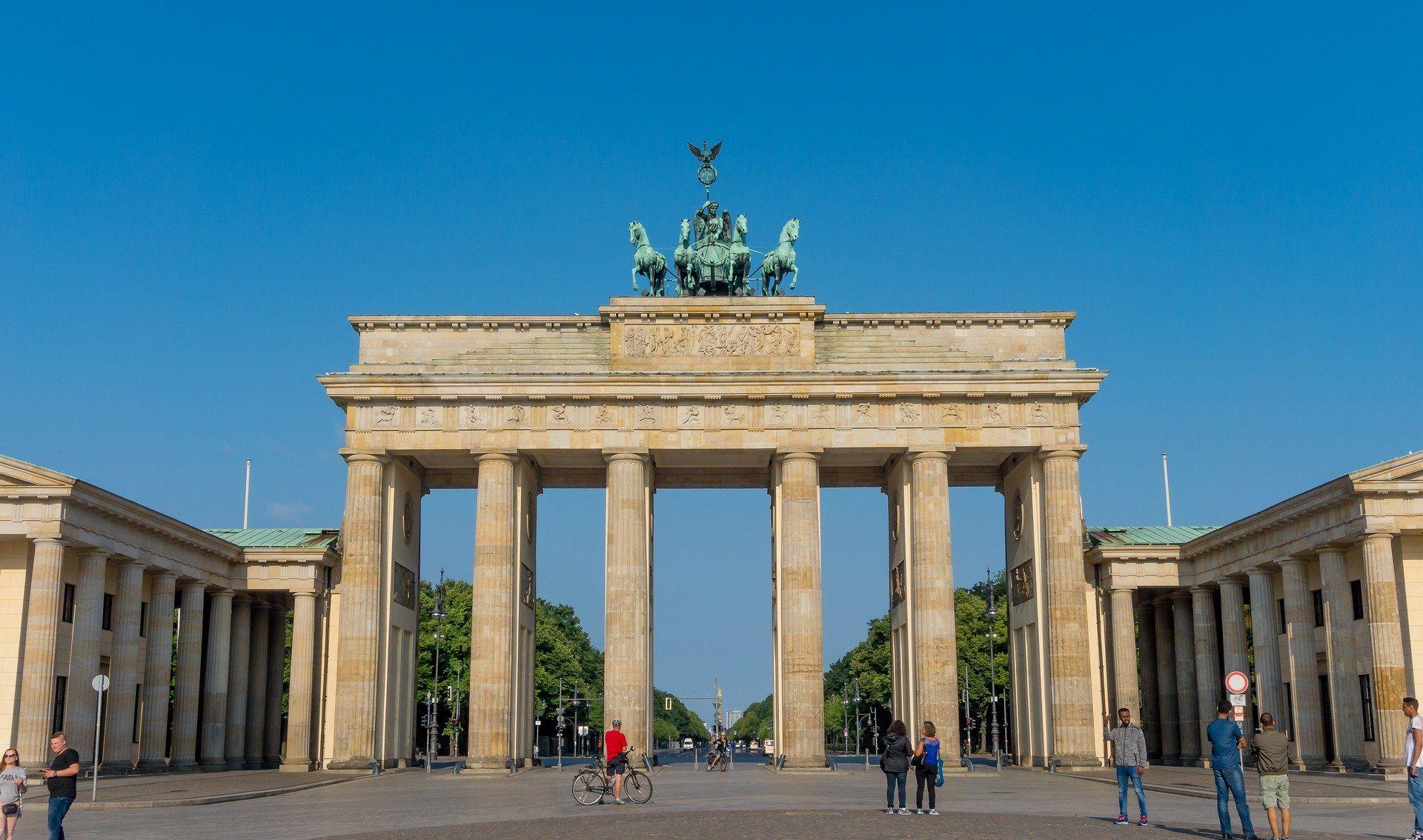 architecture 3128171 1920 1 - Local Guide Berlin