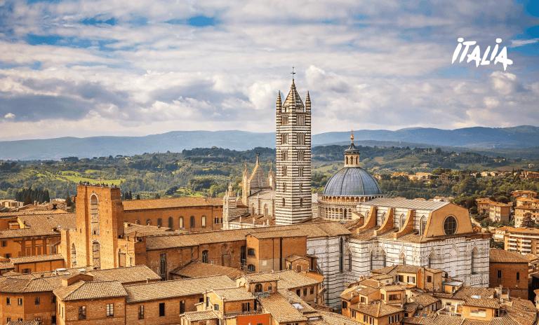 Bild1 768x464 - Citytrip in Italiens Kunststädte