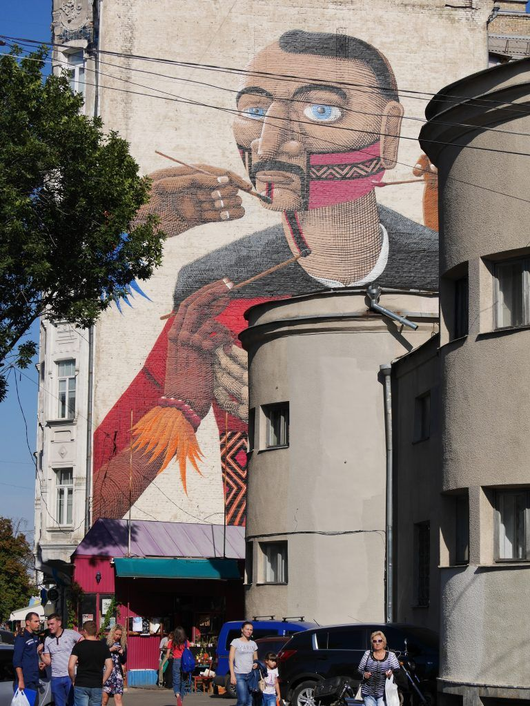 Kiew 4 Nunca 768x1023 - Streetart in Kiew