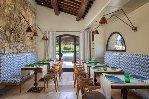 L Oliveto inside 1 300x200 - Villa La Massa, Florenz