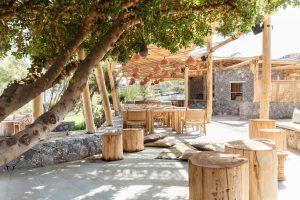blue palace resort  spa isola beach club 02 300x200 - Blue Palace Resort & Spa, Kreta