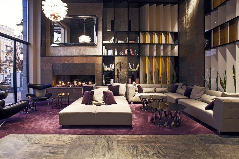IMG 0822  768x512 - 11 Mirrors Design Hotel, Kiew