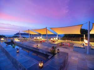 Raffles Seychelles Food Beverages Takamaka Restaurant 300x225 - Raffles Seychelles, Seychellen