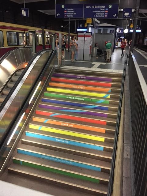 IMG 9060 - Berlin - Weltoffen & Tolerant