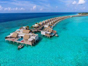 emerald maldives presidential villa 300x225 - Emerald Maldives Resort & Spa, Malediven