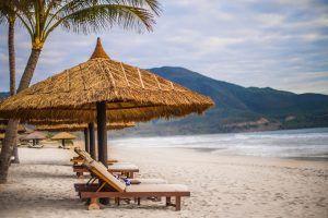 The Anam Beach  01 300x200 - The Anam, Vietnam
