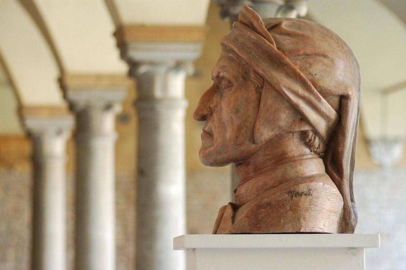 Bild1 - Italien feiert den großen Dichter Dante Alighieri