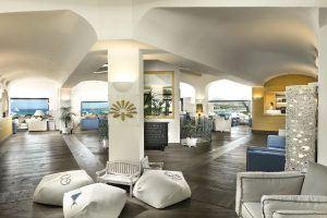 Lobby 3 300x200 - Abi D'Oru Beach Hotel & Spa, Sardinien